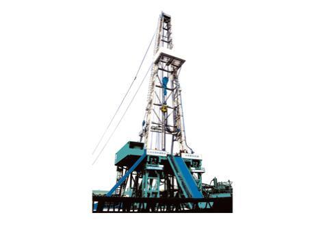 7000米石油钻机