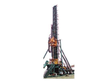斜井石油钻机