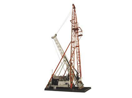 TYX-1600全液压钻机