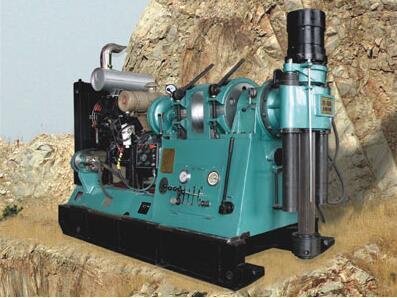 XY-1600型岩芯钻机