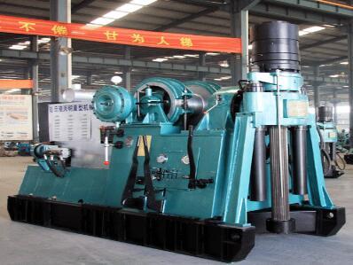 XY-3000型岩芯钻机